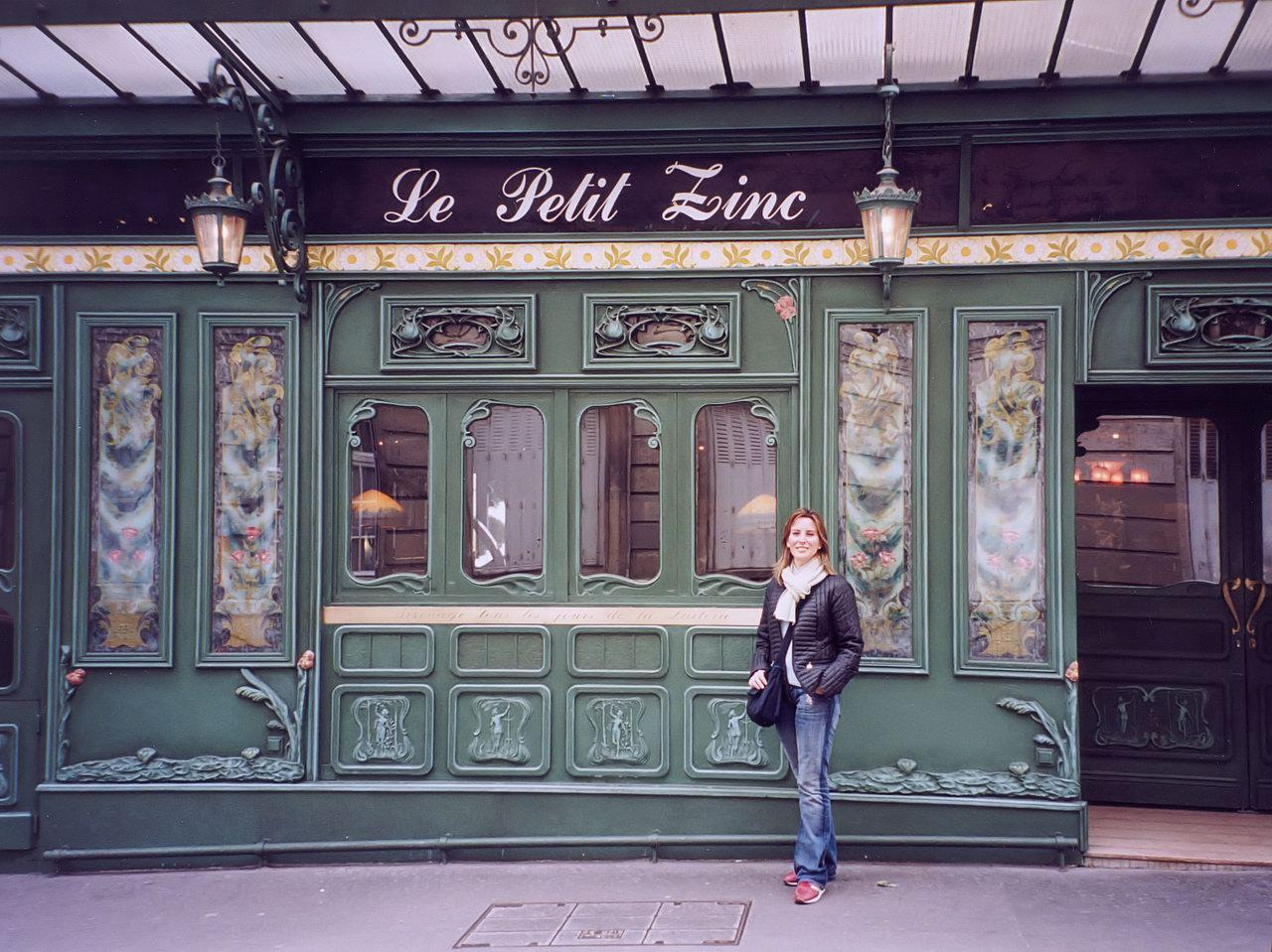 Paolo tinti parigi - Petit jardin restaurant luxembourg le mans ...
